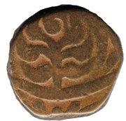1 Takka (Kishangarh) – avers