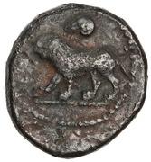 Chalkon - Evagoras II (Salamis) – avers