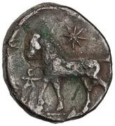 Chalkon - Evagoras II (Salamis) – revers