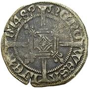 ½ Stüber - Johann II. – revers