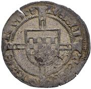 1 Stüber - Johann II. (Kleve) – revers
