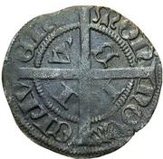 1 Muter - Johann II. – revers
