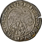 2 Stüber - Johann II. – avers