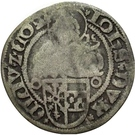 ½ Albus - Johann II. – avers