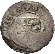 1 Pfennig - Adolph II. – avers