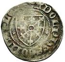 1 Pfennig - Adolf IV. – avers