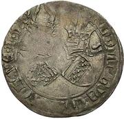 2 Groschen - Adolph II. (Doppelgroschen von Orsoy) – avers