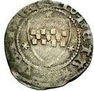 1 Pfennig - Adolf IV. – revers