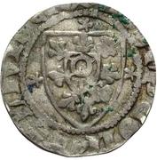 1 Pfennig - Adolph IV. – avers