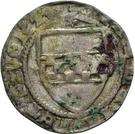 1 Pfennig - Adolph IV. – revers
