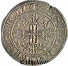 Gros - Roger de Pins (1355-1365) – revers