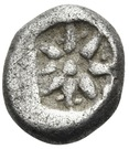 Hemidrachm (Korkyra) – revers