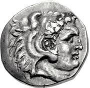 Tetradrachm - Aristomenes (Kos) – avers