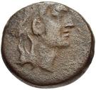 Bronze Æ24 - Emmen- (Kos) – avers