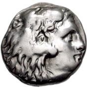 Tetradrachm - Timolykos (Kos) – avers
