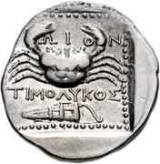 Tetradrachm - Timolykos (Kos) – revers