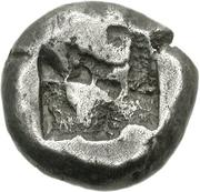 Drachm (Kos) – revers