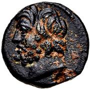 Bronze Æ14 (Kos) – avers