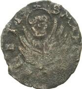 1 Follaro (Venetian grosso type, Francesco Priuli) – revers