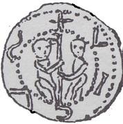 Denar - Leszek Biały (Kraków mint) – avers