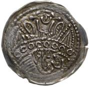 Denar - Przemysł I (Poznań mint) – revers