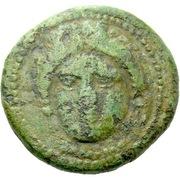 Bronze Æ21 (Krithote) – avers