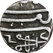 ½ Kori - Bharmalji II – avers