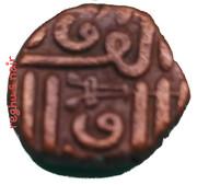 1 Dokdo - Khengarji II – avers