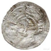Brakteat - Bolesław kujawski or Leszek mazowiecko-kujawski (Kruszwica or Inowrocław or Płock mint) – revers