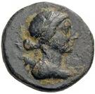 Bronze Æ14 (Kys) – avers