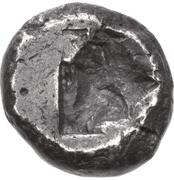 Drachm (Kythnos) – revers