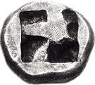 ⅓ Stater (Kythnos) – revers