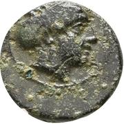 Bronze Æ11 - (Kyzikos) – avers