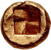 Myshemihekte (Kyzikos) – revers