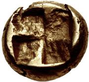 Myshemihekter (Kyzikos) -  revers