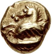Hemihekte (Kyzikos) – avers