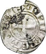 Denier - Charles de France (1314-1322) – avers