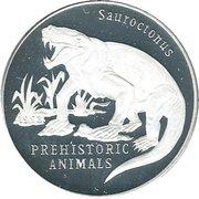 50 kip Sauroctonus – revers