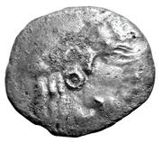 Siglos - Uncertain King (Lapethos) – avers