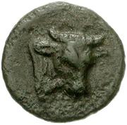 Bronze Æ10 (Lappa) – revers