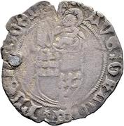 Parpaiolle - Guillaume de Varax – avers