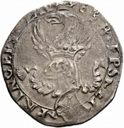 Cornuto - Sebastiano di Monfalcone – avers