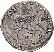 Cornuto - Sebastiano di Monfalcone – revers