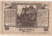 50 Heller (Leiben) -  revers