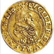 1 goldgulden Ludwig – avers