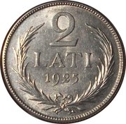 2 lati – revers