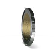 2 euros Latgale -  avers