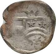 1 Pfennig - – avers