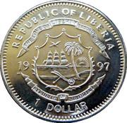 1 Dollar (The Dieppe Raid) – avers
