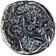 Mangir - Osman II – avers